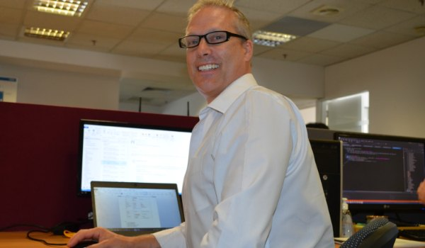 Futuristic scripting tool delivers 'gold' to call centre